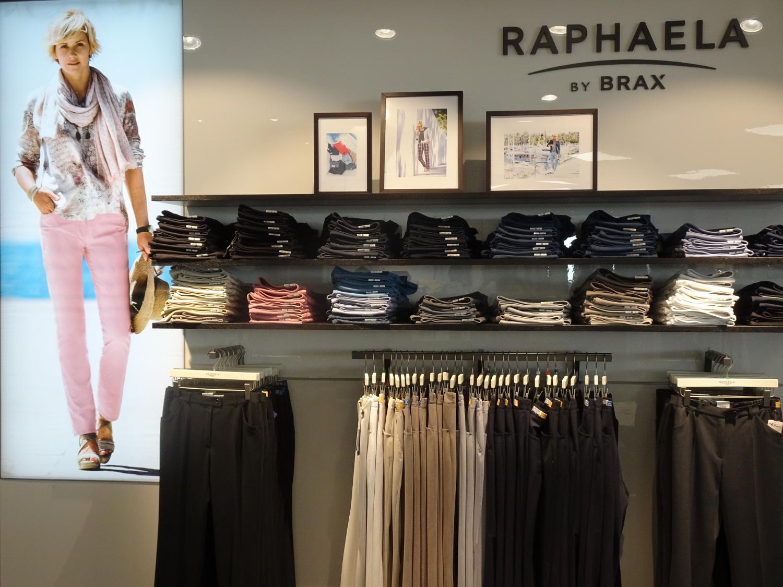 Hosen von Raphaela by BRAX: Mode Wittebrock